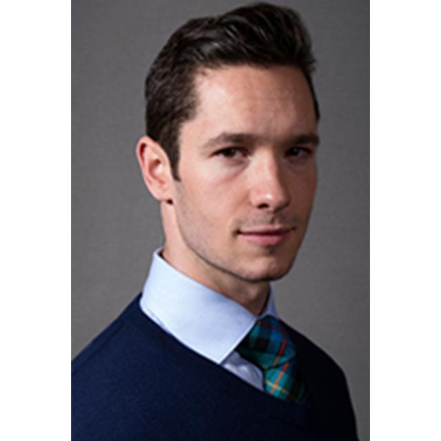 Ryan Beauchesne, BS, SCSM CPT